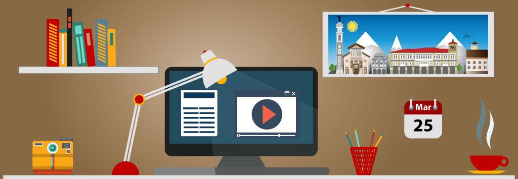 MAGNITURE Progettazione e realizzazione siti web