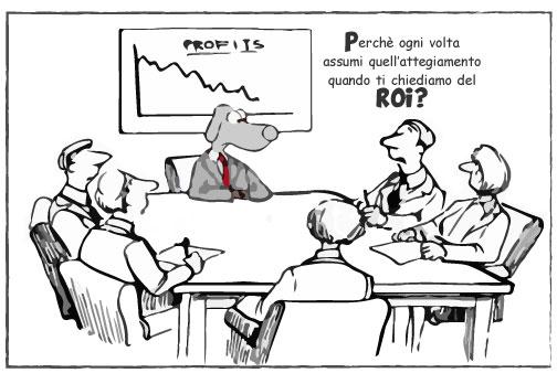 MAGNITURE - ROI comics
